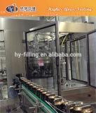 Aluminiumdosen-Bier-füllende Zeile beenden