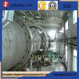 Équipement de séchage à rouleaux de racloir série Hg