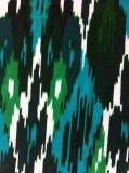 시퐁 직물 아름다운 복장 직물을 인쇄하는 30d 100%년 폴리에스테