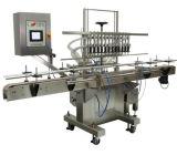 3-1 automatique machine à étiquettes linéaire de machine de remplissage de la glace