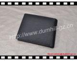 Бумажник первого класса реальный итальянский кожаный при бумажник монетки сделанный в Гуанчжоу