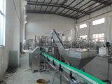 대량 공급 소규모 주스 소다 음료 충전물 기계장치