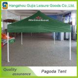 barraca ascendente fácil Foldable do dossel do evento do Pagoda da venda quente de 3X3m