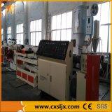 Производственная линия трубы из волнистого листового металла PP/PVC/PE одностеночная