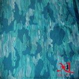 El poliester 100% 20d impermeabiliza la tela para abajo la chaqueta/el Windbreaker ligero