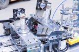 Zweite Handpapier-Griff-Cup, das Maschine herstellt