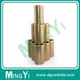 Preiswerte kundenspezifische Hasco Bronze/Stahlkugel-Haltering