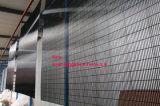 頑丈反上りなさい高める機密保護358の金網の塀(XMS12)を