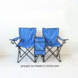 책상을%s 가진 2person 접히는 간편 의자