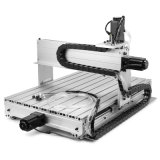 Машина лазера Engreaving маршрутизатора CNC 4 осей