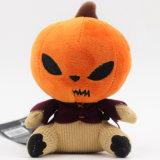 Incubo prima del giocattolo farcito natale su ordinazione del giocattolo della peluche di natale