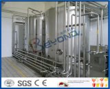 linha de processamento pasteurized 1Ton/h do leite