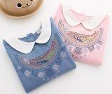 Form-Sommer-kleine Mädchen-Hemd-Kind-Kleid