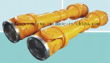Accouplement universel SWC Cardan Shaft de haute qualité