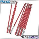 Tente en aluminium/en aluminium Pôle de profil d'extrusion de pipe de tube