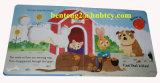 Het Boek van de Raad van het Beeld van de Druk van het document met Correcte Module voor Kinderen