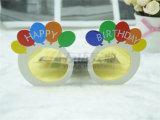 Óculos de sol felizes da festa de anos e da novidade (GGM-199)