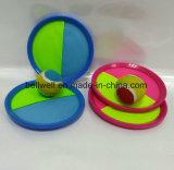 """Центр событий задвижки игрушек установил - Toss и установленная игра спортов задвижки - """" диск диаметра 7.3"""