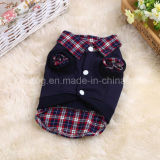 New Design Dog Mock Two - Piece Sweater&Polo Shirt Pet Clothes