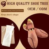 متحمّل خشبيّة حذاء نقّالة, حذاء شجرة