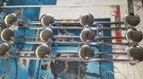 O gancho de revestimento do metal com tampa Chrom do cogumelo chapeou