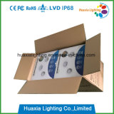 luzes enchidas resina da associação 42W, luzes da associação