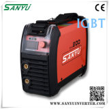 Sanyu IGBT Inverter-Schweißgerät (MMA-200)