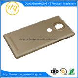 Peça fazendo à máquina da precisão chinesa do CNC do fabricante para a peça sobresselente do telefone