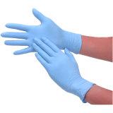 El guante antiestático, PU cubrió el guante, Plam/guante Inclinar-Revestido