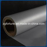 серая водоустойчивая ткань брезента PVC 1000*1000d Coated