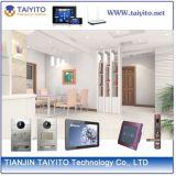 Carte de Taiyito IC/mot de passe/clé Emergency/blocage de porte intelligent à télécommande de Digitals