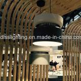최신 판매에 있는 펀던트 램프를 거는 대중음식점 장식적인 알루미늄