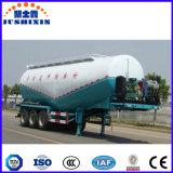 40-60m3 de bulk Semi Aanhangwagen van de Tanker van het Cement