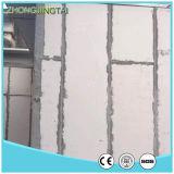 Preiswertes fehlerfreies Prüfen-feste externe Wand-Isolierungs-Baumaterialien