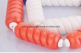 Ligne en plastique durable de voie de flotteur de piscine d'approvisionnement d'usine