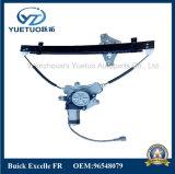 Excelle elektrischer Strom-Fenster-Regler für Buick 96548078, 96548079