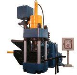 Давление брикетирования металлолома Y83-500