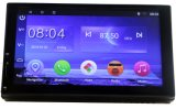 volle Auto GPS-Navigation der 7inch Screen-Auflösung-1024*600 morgens FM Bluetooth androide Media Player GPS WiFi
