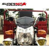 Известный трицикл груза колеса 150cc 3 для пересылки