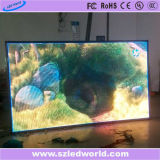 Écran polychrome d'intérieur de panneau d'Afficheur LED fixe en gymnastique (P3, P4, P5, P6)