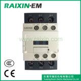 Novo tipo contator 3p AC-3 380V 15kw de Raixin da C.A. de Cjx2-N32