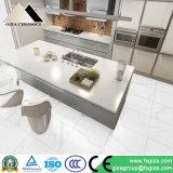 mattonelle di pavimento Polished di Calacatta della porcellana del materiale da costruzione di 60*60cm (CK60601)