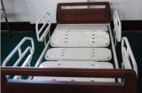 (A-25) 5機能電気転換の病院用ベッド