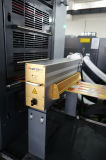 Kzx-320 Roll-Roll Máquina de impressão de offset de etiqueta intermitente