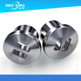 De Precisie CNC die van het aluminium Delen machinaal bewerken