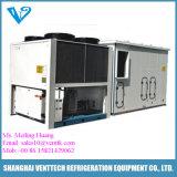 Unidade de condicionamento de ar do telhado do ar para a unidade empacotada R407c