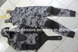 Мокрая одежда Freediving Spearfishing клетки типа Camo неопрена Heiwa Sheico Yamamoto высокого качества открытая с прилипателем., 01
