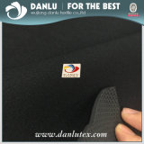 Polyester Black Knitted Fabric Bonded 3mm Sponge for Diving Suit