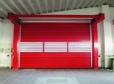 Portello a spirale ad alta velocità industriale del garage (HF-K350)