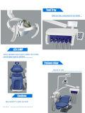 Présidence dentaire d'élément de moulage par injection/matériel dentaire (LT-325)